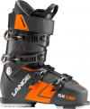 Lyžiarky Lange SX 130 black/orange
