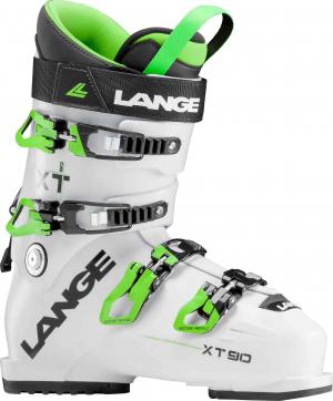 Lyžiarky Lange XT 90 white/green