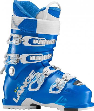Lyžiarky Lange XT 90 W blue/white