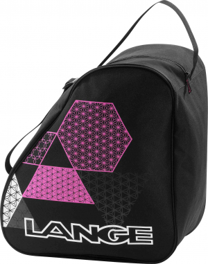 Vak na lyžiarky Lange EXCLUSIVE BASIC BOOT BAG