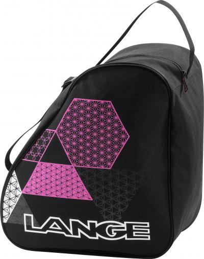 Vak na lyžiarky Lange EXCLUSIVE BASIC BOOT BAG