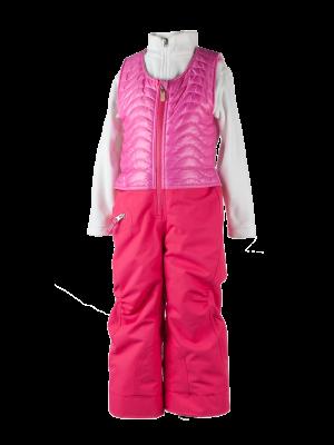 Detské lyžiarske nohavice Obermeyer Ober-All Bib Pant
