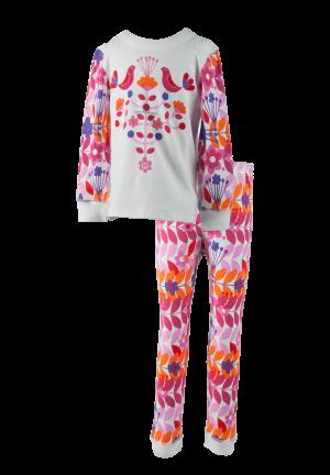 Detská súprava Obermeyer Oberundies Set Glamour Pink