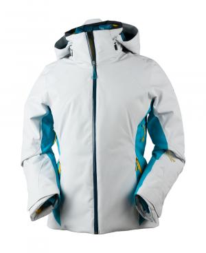 Lyžiarska bunda Obermeyer Vivid Jacket Fog