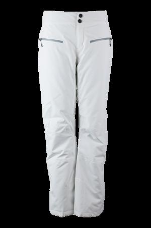Lyžiarske nohavice Obermeyer Bliss Pant White