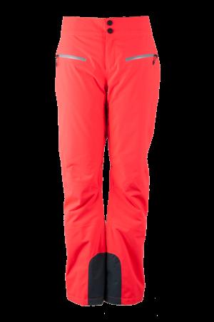 Lyžiarske nohavice Obermeyer Bliss Pant 80´s Fire