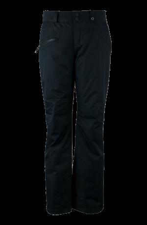 Lyžiarske nohavice Obermeyer Malta Pant Black