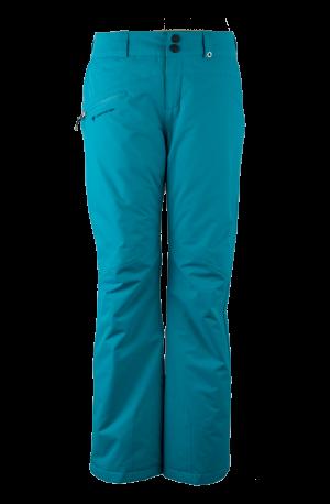 Lyžiarske nohavice Obermeyer Malta Pant Mermaid