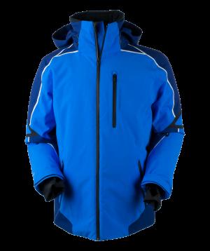 Lyžiarska bunda Obermeyer Charger Jacket Stellar Blue