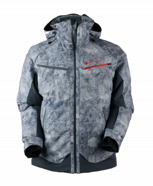 Lyžiarska bunda Obermeyer Z-Axis Jacket Marble