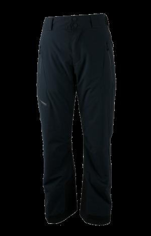 Lyžiarske nohavice Obermeyer Force Pant Black