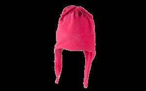 Detská lyžiarska čiapka Obermeyer Orbit Fleece Hat Smitten Pink