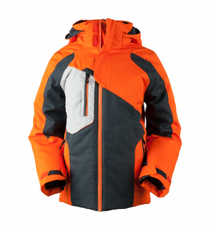 Detská lyžiarska bunda Obermeyer Outland Jacket Drop Zone