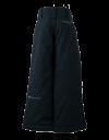 Detské lyžiarske nohavice Obermeyer Porter Pant Black
