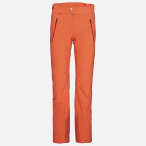 Lyžiarske nohavice KJUS Women Formula Pant spicy orange