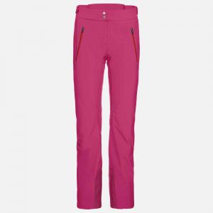 Lyžiarske nohavice KJUS Women Formula Pant persian red
