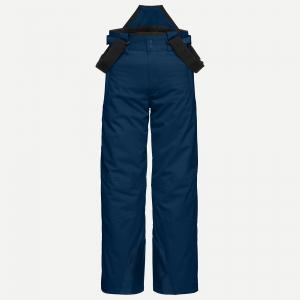 Detské lyžiarske nohavice KJUS Boys Vector Pants atlanta blue