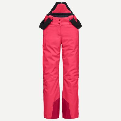 Detské lyžiarske nohavice KJUS Girls Silica Pants lipstick pink