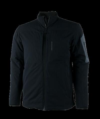 Funkčné oblečenie Obermeyer Spectrum Insulator Black