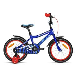 Chlapčenské bicykle 16