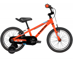 Detské bicykle 16