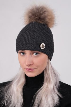 Lyžiarska čiapka R-JET FOR YOU Top Fashion alpinka TF/ALP 05_UNI