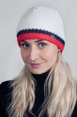 Lyžiarska čiapka R-JET FOR YOU Sport Fashion Basic SF/BB 10_UNI
