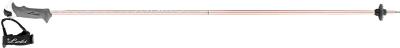 Dámske lyžiarske palice Leki Artena S light rose
