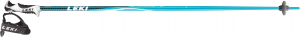 Detské lyžiarske palice Leki Speed Lite S blue