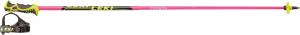 Závodné lyžiarske palice Leki Venom SL TR S pink
