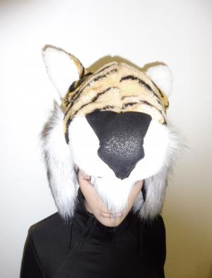 Lyžiarska čiapka Elon Tiger