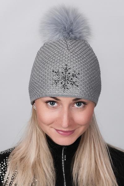 Lyžiarska čiapka R-JET FOR YOU Top Fashion exclusive TF/EX 02_UNI