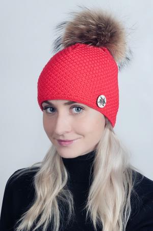 Lyžiarska čiapka R-JET FOR YOU Top Fashion alpinka TF/ALP 04_UNI