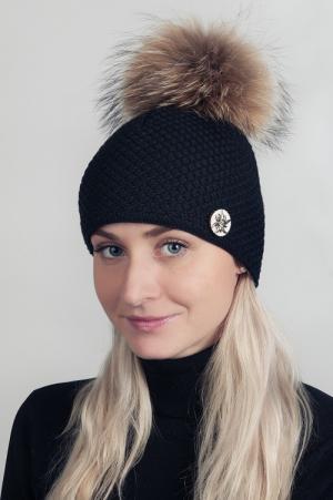Lyžiarska čiapka R-JET FOR YOU Top Fashion alpinka TF/ALP 03_UNI