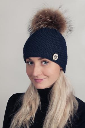 Lyžiarska čiapka R-JET FOR YOU Top Fashion alpinka TF/ALP 02_UNI