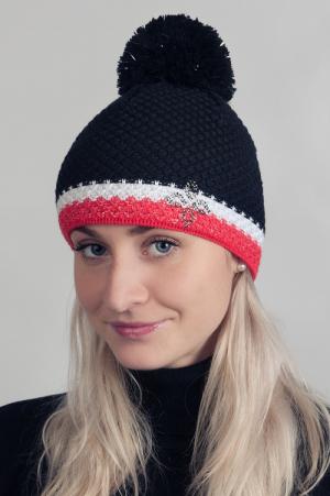 Lyžiarska čiapka R-JET FOR YOU Sport Fashion Basic SF/EX 19_UNI