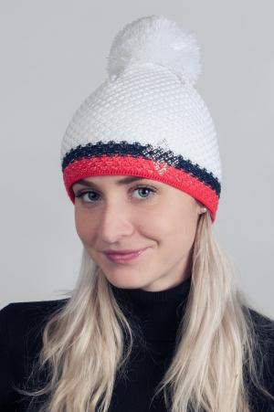 Lyžiarska čiapka R-JET FOR YOU Sport Fashion Basic SF/EX 18_UNI