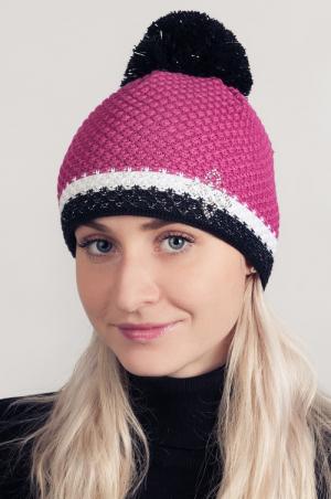 Lyžiarska čiapka R-JET FOR YOU Sport Fashion Basic SF/EX 14_UNI