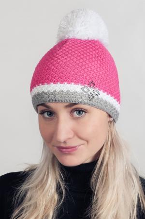 Lyžiarska čiapka R-JET FOR YOU Sport Fashion Basic SF/EX 13_UNI