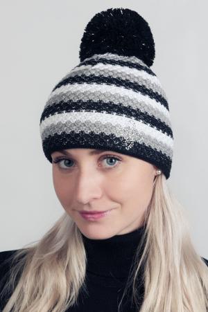 Lyžiarska čiapka R-JET FOR YOU Sport Fashion Basic SF/EX 11_UNI