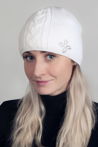 Lyžiarska čiapka R-JET FOR YOU Sport Fashion Basic SF/BB 15_UNI