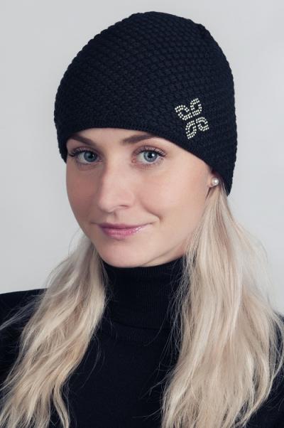 Lyžiarska čiapka R-JET FOR YOU Sport Fashion Basic SF/BB 09_UNI