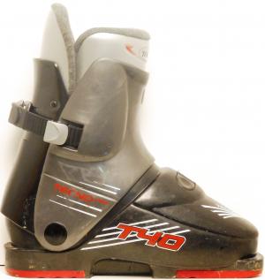 Detské lyžiarky BAZÁR Tecno Pro T40 240
