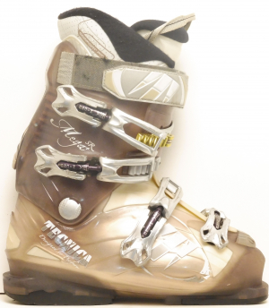Dámske lyžiarky BAZÁR Tecnica Mega + 255