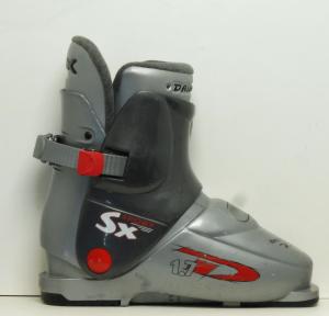 Detské lyžiarky BAZÁR Dalbello SX Sport 1.7 225