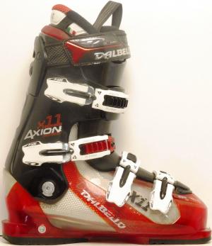 Pánske lyžiarky BAZÁR Dalbello Axion x11 315