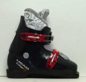 Detské lyžiarky BAZÁR Head Edge J2 215