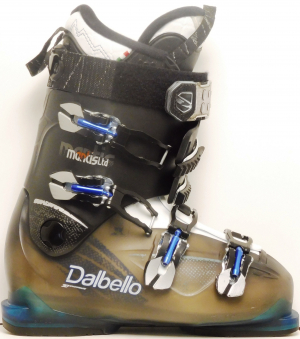 Pánske lyžiarky BAZÁR Dalbello Mantis LTD 275