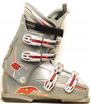 Pánske lyžiarky BAZÁR Nordica Easy move 270