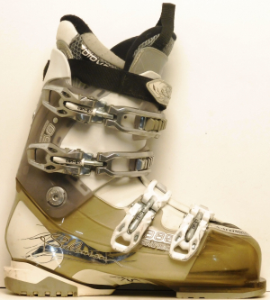 Dámske lyžiarky BAZÁR Salomon Energyzer 255 31e7862c202